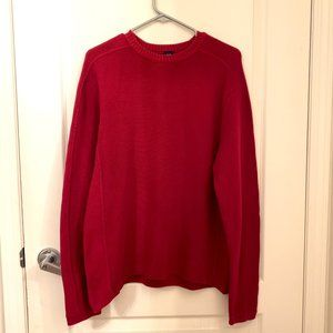 GAP Crewneck Knit Sweater